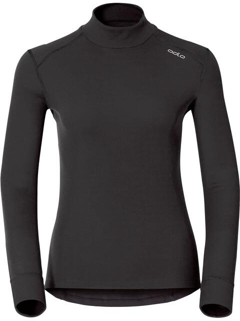 Odlo Warm Naiset alusvaatteet , musta